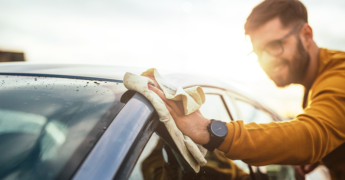 Celebrate National Car Care Month