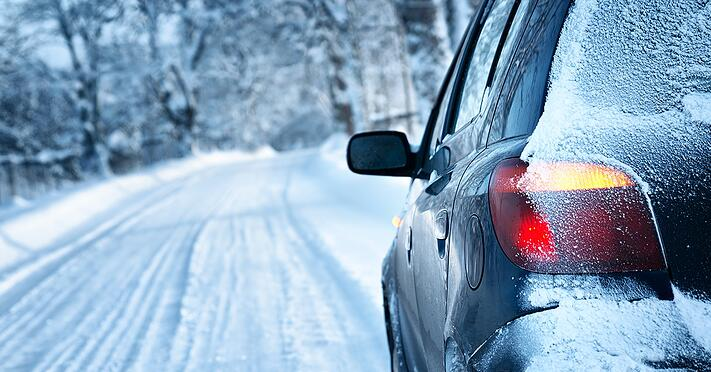 Cold Weather and Fuel Economy