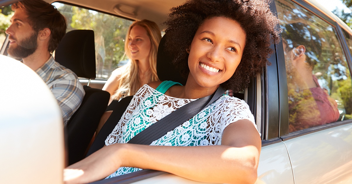 Relaxation Tips for Drivers