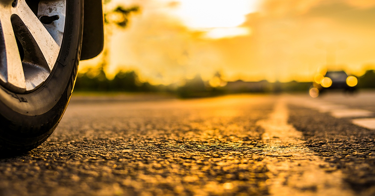 Safeguard Your Car from the Sun