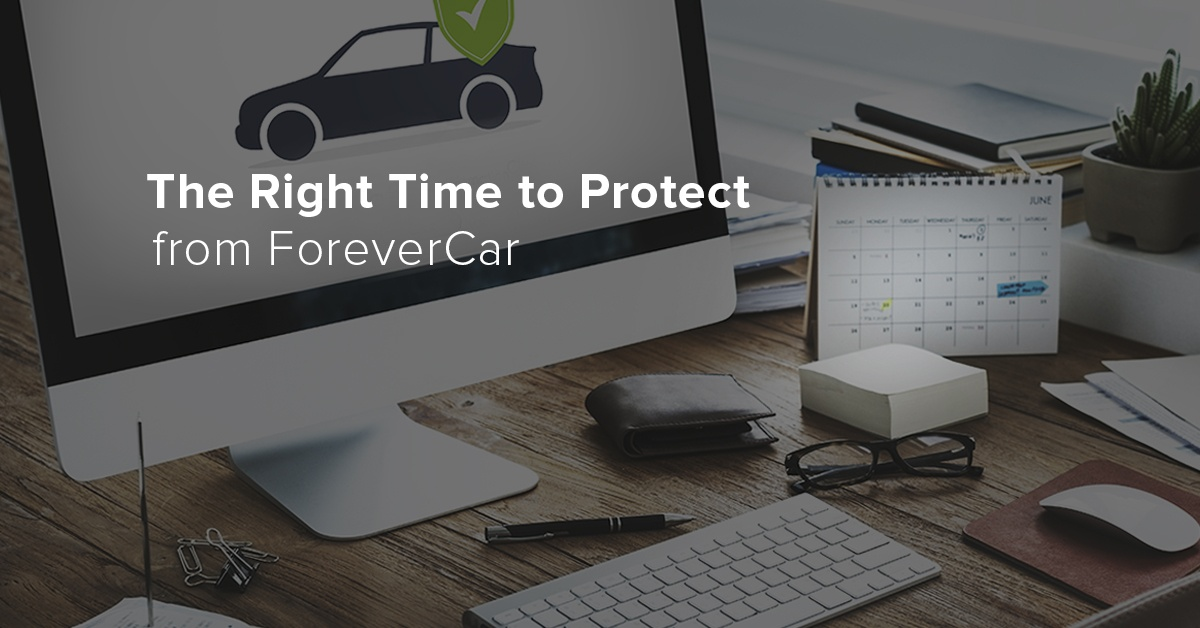 The Right Time to Protect